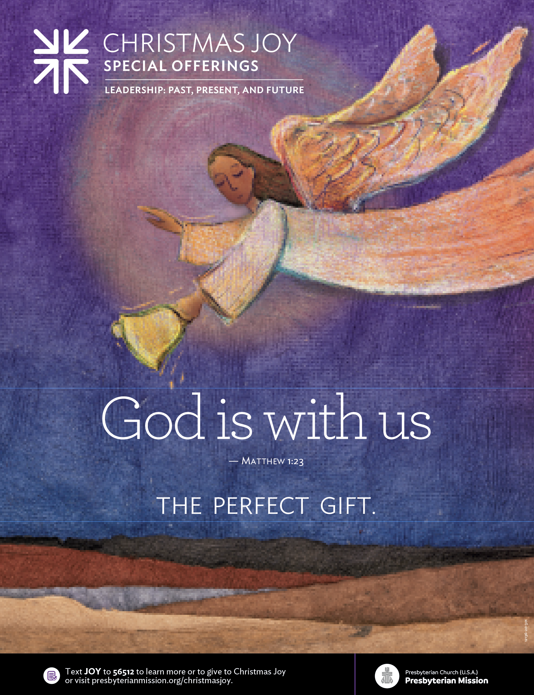 Christmas Joy Offering Pcusa 2020 Presbyterian Special Offerings   Christmas Joy